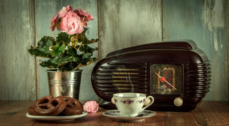 online radio